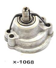 Moto Guzzi V50 II PB Bj.1980 - oil pump