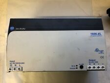Allen Bradley 1606-XL480EP Power Supply Ser B
