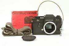 Used Leica Leicaflex SL2 Camera Body - Black