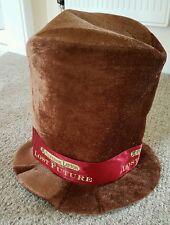 Professor layton promotional hat lost future nds 3ds nintendo wii u memorabilia
