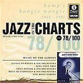 Various - Jazz in the Charts, Vol. 78 (Hamp's Boogie Woogie, 1944-1945)  CD  NEW
