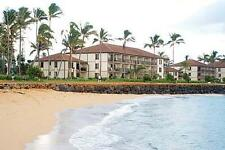 Hawaii Beach/Ocean Timeshares for Sale
