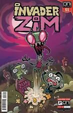 INVADER ZIM #1 1 DOLLAR ED ONI PRESS INC.