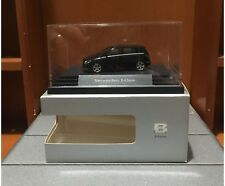 MERCEDES-BENZ B-KLASSE 1:87 B66961402 NIGHT BLACK