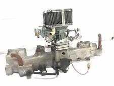 1984 Jeep Cj 7 42l Intake Manifold Pn 3237858 With Weber Carburetor