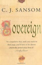 Sovereign: 3 (The Shardlake Series),C. J. Sansom