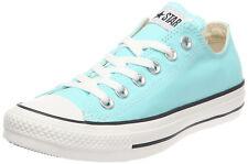 Converse Chuck Taylor All Star Women's Aruba Blue 130118F  Size us  10-M  NWOB