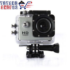 SPORT ACTION PRO CAM VIDEOCAMERA SUBACQUEA CAMERA FULL HD DV 1080P WATERPROOF