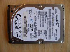 Lot of 3x 500GB HDD Seagate ST500LM000 + Toshiba MQ01ABF050 + Hitachi 7K500-500