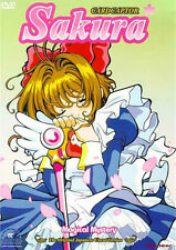 Cardcaptor Sakura: Magical Mystery - Vol. 7 DVD ( NTSC ) NEW & SEALED + FREE P&P