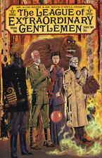 League of Extraordinary Gentlemen, The (Vol. 2) #2 Vf/Nm; America's Best | save