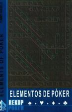 Elementos de poker (Spanish Edition) by Tommy Angelo in Used - Very Good