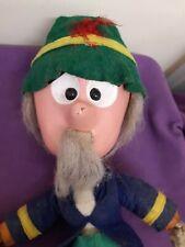 Pelham puppets  Magic Roundabout Mr Rusty