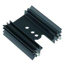 TO220 extruido disipador térmico con zapatas 38.1 mm 10.8K/W