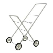 Morgan Folding Laundry Trolley