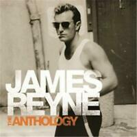 JAMES REYNE The Anthology 2CD BRAND NEW Best Of Greatest Hits