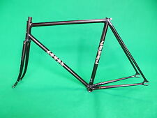 Level NJS Approved Keirin Frame Track Bike Fixed Gear Single Speed