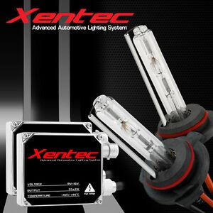 XENTEC HID XENON 55W Headlight Kit H4 H7 H11 H13 9003 9004 9005 9006 9007 Hi-Lo