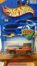Hot Wheels First Editions Pony-Up 2002-046 (9999)