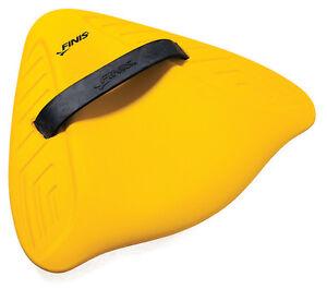 Finis Alignment Kickboard Yellow