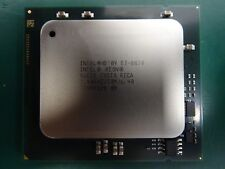 MATCHED PAIR Intel Xeon Processor SL3CE E7-8870 30M Cache, 2.40 GHz, 130w