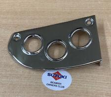 3 Hole Sprocket Cover. For Suzuki RL250, Exacta, Beamish Mk 1/2 and Suzuki TS250