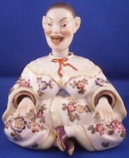 Volkstedt German Porcelain Nodder Figurine Figure Porzellan Wackelpagode Figur
