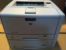 HP LaserJet 5200DTN 5200 A3 A4 Workgroup Network Ready Laser Printer + Warranty