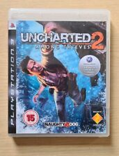 Uncharted 2: Among Thieves (PlayStation 3) (Excellent Condition)