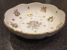 "Vintage ""Kings Royal"" Limoges Hand Painted Bowl"