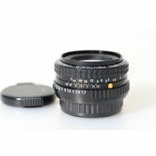 Pentax SMC Pentax-A 1,7/50 standard objetivamente - 50mm 1:1 .7