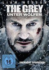 The Grey - Unter Wölfen (2012) - Dvd - Liam Neeson