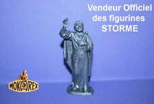 Mokarex - STORME - Druide Gaulois Eubage - 54 mm - Figurine Diorama