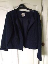 Pepperberry Deep Blue Jacket Size 16