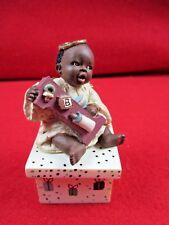 """All God'S Children By Miss Martha Originals Figurine """"Cece"""""""
