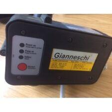 Gianneschi Ecoinox 2 Control Panel 1103557