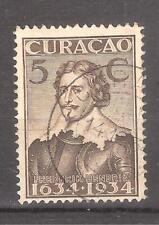 Curaçao   Nr   108  Gebruikt