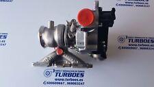 Turbo 850282,A2820900280, Mercedes-Benz A-Class, W177, 120kW,1.3L