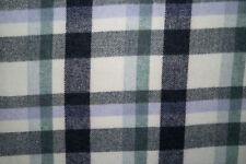 Multi-Color Woven Plaid #10 Apparel Fabric Bottom Weight BTY