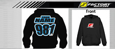 CUSTOM NAME AND NUMBER  HOODIE SWEAT SHIRT MX MOTOCROSS  Style #4