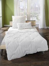 NIGHT Steppdecke Bett Schlafzimmer Decke Baumwolle Polyester 95° 155x220