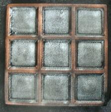 plaster mold,concrete mold, tic tac toe board mold