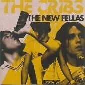 The Cribs - New Fellas (2006)