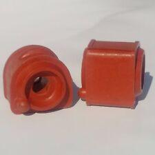 T-ALEM TA0172 Sway Bar Frame Bushing Kit REAR Mazda 3 2006-13 5 2012-14