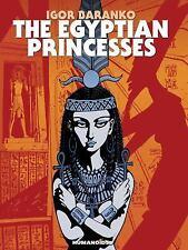 Egyptian Princesses: By Baranko, Igor