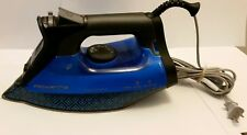 Rowenta Professional Iron Steam Dw8153 Made in Germany