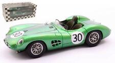 Matrix Aston Martin DBR1 #30 Silverstone 1959 - Stirling Moss 1/43 Scale