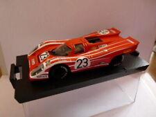 BR16D 1/43 BRUMM 24 heures du Mans : PORSCHE 917K winner 1970 Herrmann/Attwood