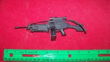 1/6th Scale SAW Machine Gun