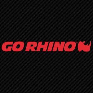 Go Rhino 9560C Bed Bars - Pair of Kickers (Between Wheel Wells) NEW